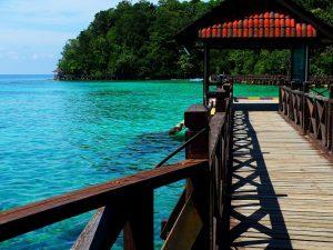マレーシアランカウイ島
