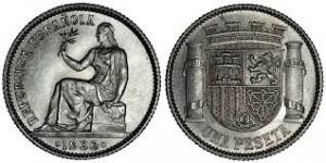スペインのお金