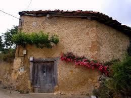 スペインの家