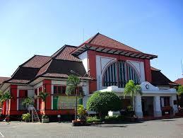 インドネシアの家