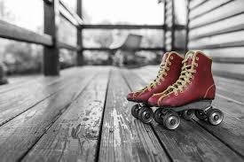 ローラースケート