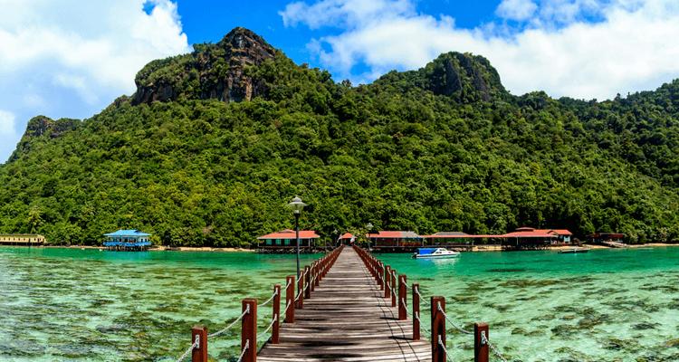 マレーシア風景