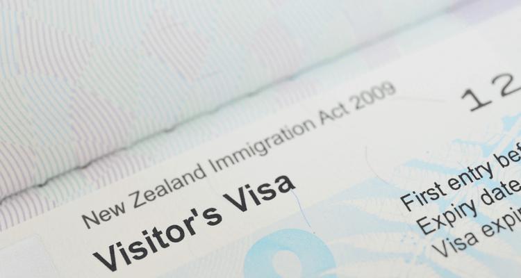 海外移住に必要なビザの種類