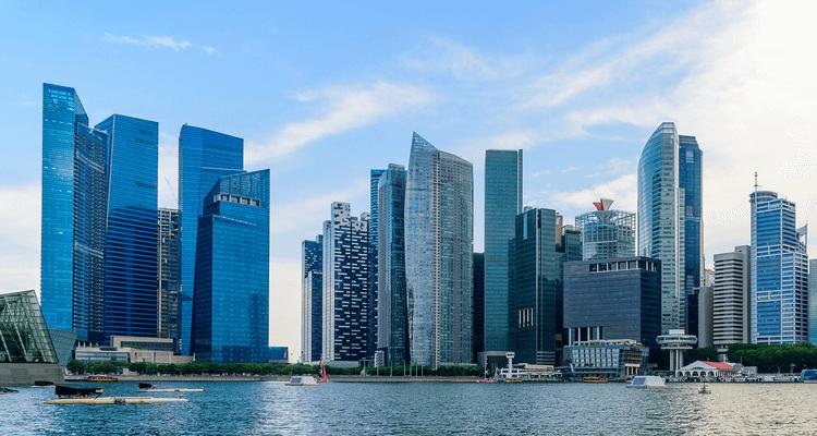 シンガポールシティ