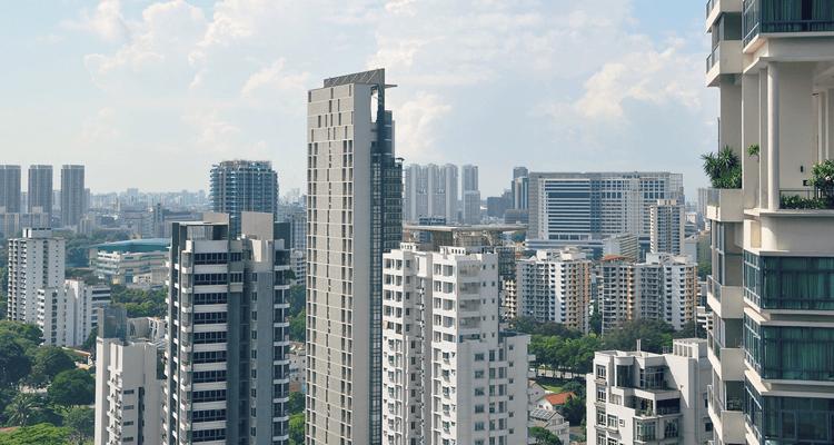 シンガポール住居