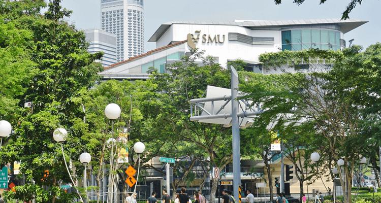シンガポールの大学