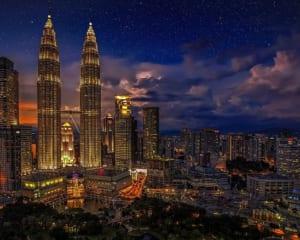 マレーシアで働くなら