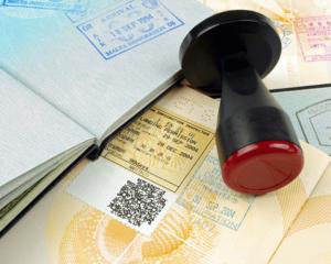 ビザの取得は最大の難関
